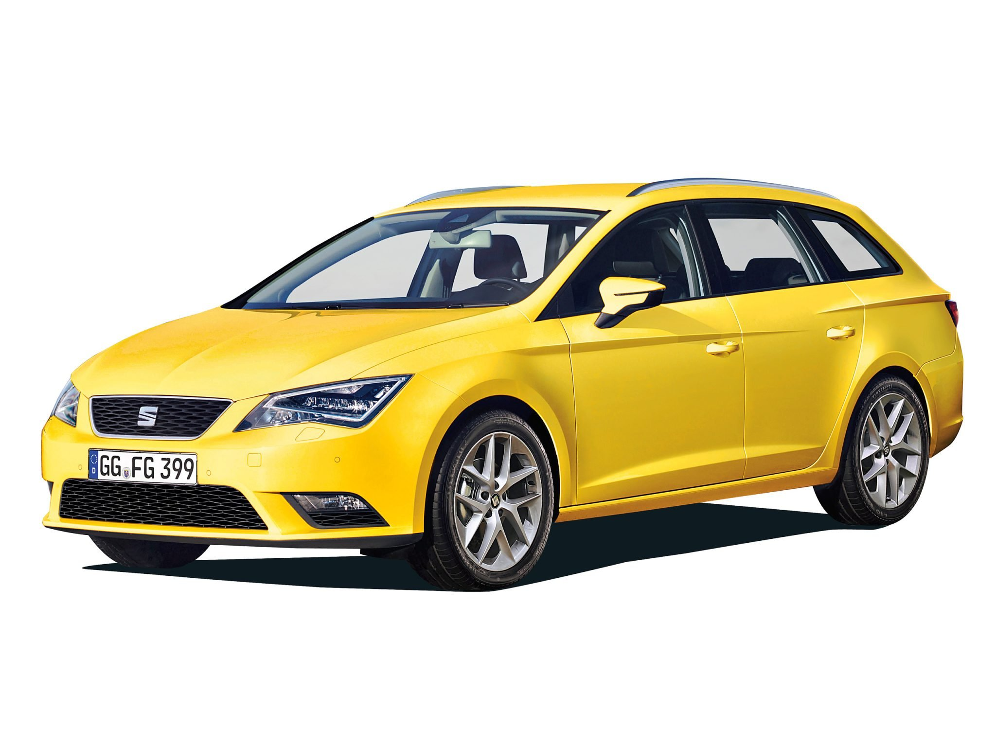 new seat leon st estate pictures burntech tv fitness product reviews fitness gadgets. Black Bedroom Furniture Sets. Home Design Ideas