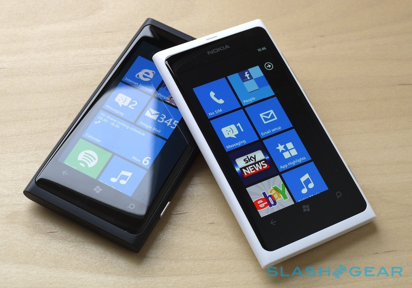 Nokia Glance' coming to all lumia phones with July amber update