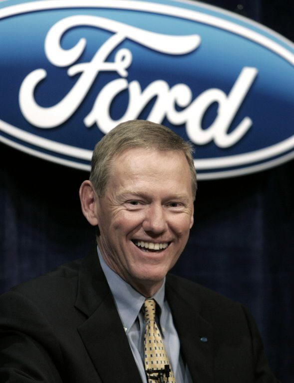 9 unusual jobs that pay at least 50k burntech tv for Ford motor company alan mulally