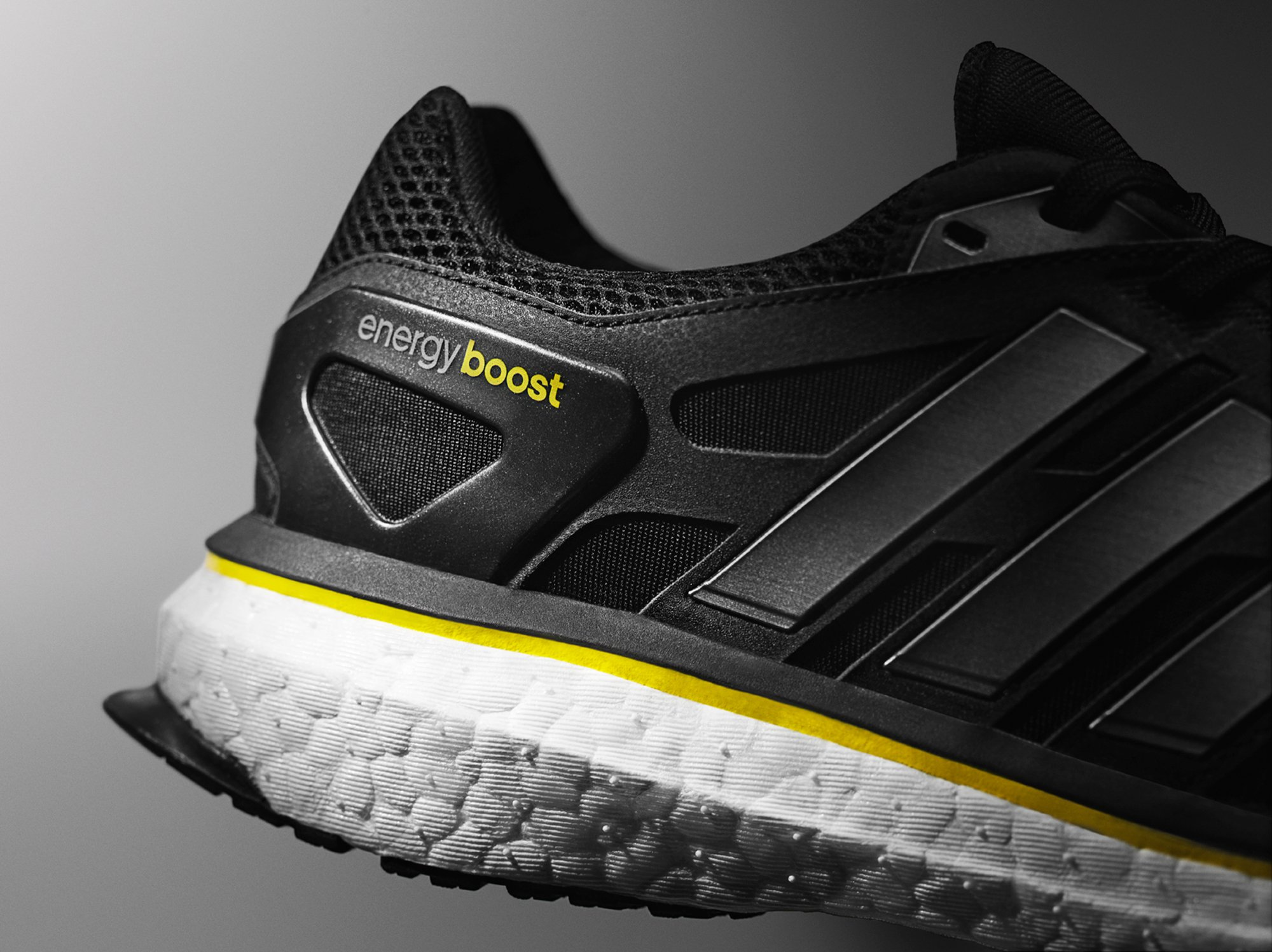 Adidas Boost Technology Video