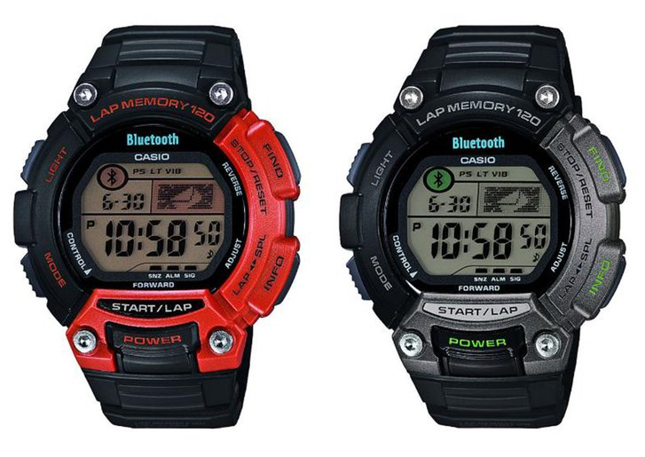 Latest G Shock 2016