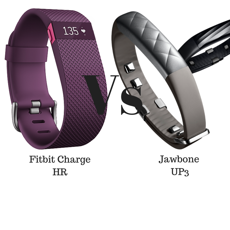 Fitbit hr charge bands - 6