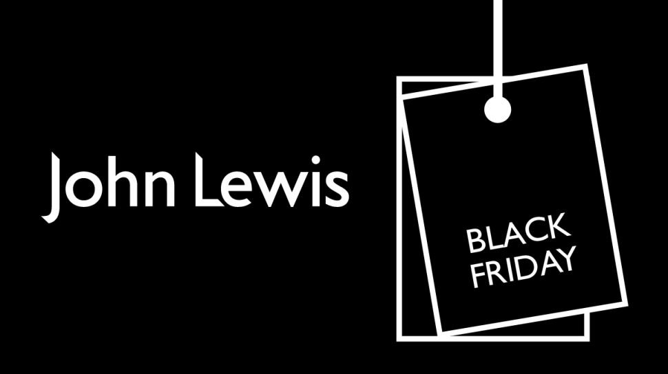 John lewis black friday results are in wearable tech up